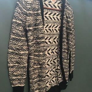 Mossimo Supply Cardigan Sweater - S